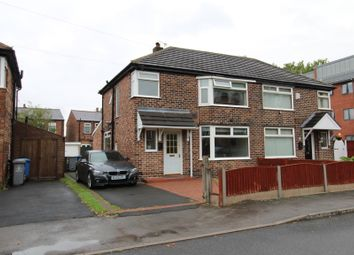 3 bed semi-detached house for sale in Humphrey Park, Urmston, Manchester M41