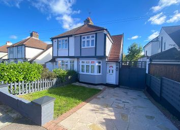 Thumbnail Semi-detached house to rent in East Drive, Orpington