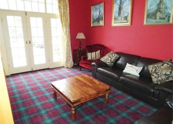 Thumbnail 2 bed terraced house to rent in Mitford, Morpeth