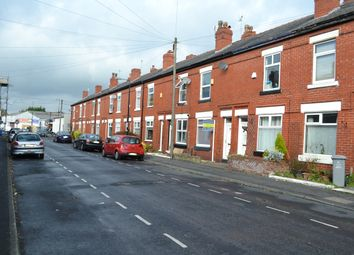 Thumbnail 2 bed terraced house to rent in Belgrave Road, Sale