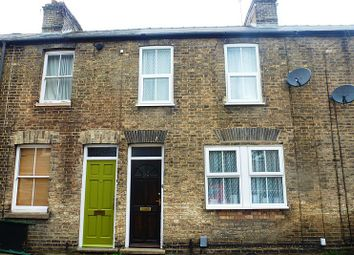 4 bed terraced house to rent in Hope Street, Cambridge CB1
