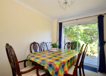 Thumbnail 3 bed semi-detached house for sale in Mulberry Close, Tunbridge Wells, Kent