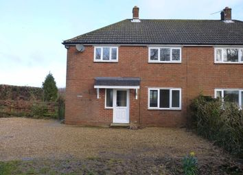 Thumbnail 3 bed semi-detached house to rent in Lyeway, Ropley, Alresford