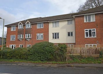 Thumbnail 2 bedroom flat for sale in Dickers Lane, Alton