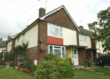 2 bed maisonette to rent in Warners End Road, Hemel Hempstead HP1