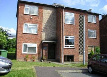 Thumbnail 1 bedroom flat to rent in Lilian Close, Hellesdon North City, Norwich, Norfolk