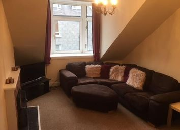 Thumbnail 2 bedroom flat to rent in Lamond Place, Aberdeen