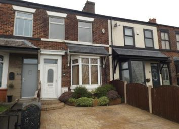 Thumbnail 2 bed terraced house for sale in Park Road, Golborne, Warrington, Greater Manchester