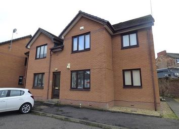 Thumbnail 2 bed flat to rent in Quarry Street, Hamilton