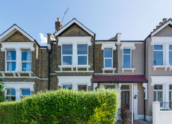 Thumbnail 3 bed maisonette for sale in Hawkslade Road, Peckham