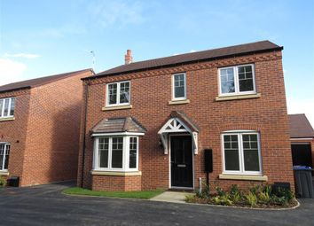 Thumbnail 4 bed property to rent in Napton Road, Stockton, Southam