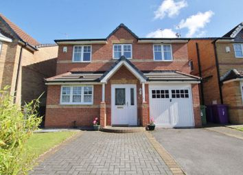 4 bed detached house for sale in Edgewell Drive, Wavetree, Liverpool L15