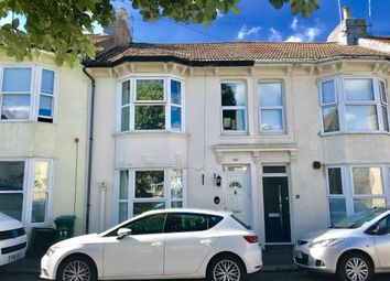 Thumbnail 2 bed terraced house for sale in Elm Road, Portslade, Brighton, East Sussex