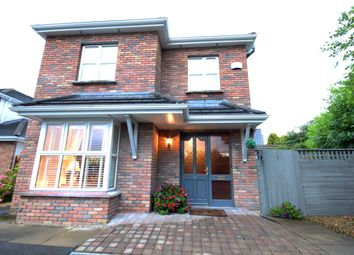 Thumbnail 3 bed detached house for sale in Forest Park Manor, Boyle, Roscommon, Connacht, Ireland