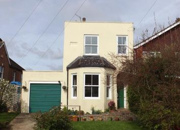 Thumbnail 3 bed property for sale in The Crescent, Tonbridge, Kent