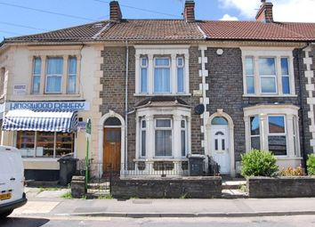 Thumbnail 3 bed terraced house for sale in Hanham Road, Kingswood, Bristol