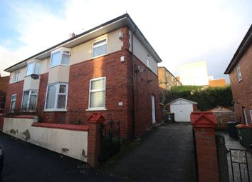 Thumbnail 3 bed semi-detached house for sale in Tiber Street, Preston