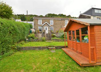 Thumbnail 3 bed terraced house for sale in Pantygraigwen Road, Pontypridd