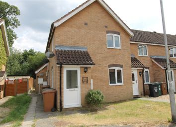 Thumbnail 1 bed semi-detached house to rent in Burnley Close, Watford, Hertfordshire