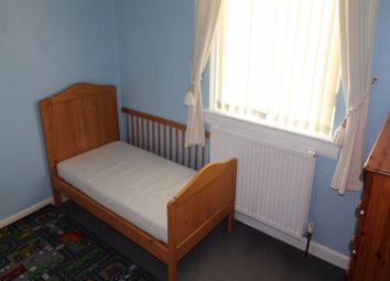 Thumbnail 2 bed flat to rent in Burnside Avenue, Calderbank, North Lanarkshire