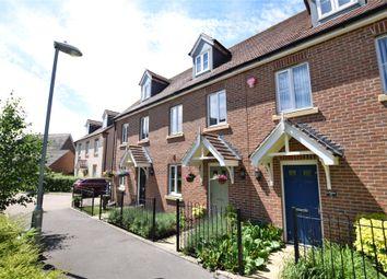 Thumbnail 3 bed terraced house for sale in Bullfinch Rise, Bracknell, Berkshire
