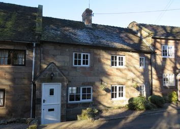 Thumbnail 2 bed cottage to rent in Vicarage Row, Alton