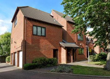 Thumbnail 2 bedroom flat to rent in Hornbeam Drive, East Oxford