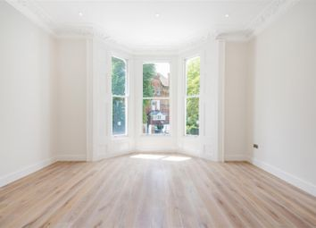 Thumbnail 2 bedroom flat for sale in Lancaster Grove, Belsize Park