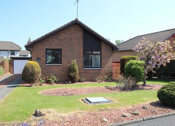 Thumbnail 2 bed detached bungalow for sale in 3 Kinacres Grove, Bo'ness