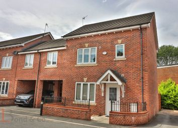 Thumbnail 4 bed link-detached house for sale in Albemarle Place, Tottington, Bury