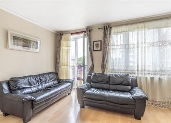 Thumbnail 2 bedroom flat for sale in Coningsby Court, Armfield Crescent, Mitcham, Surrey