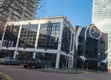 Thumbnail Serviced office to let in The Office Quay, London