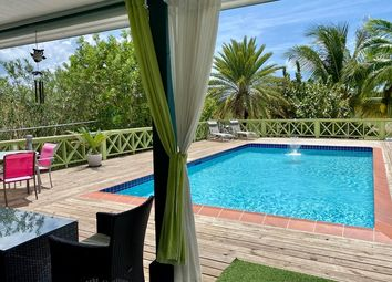 Thumbnail Villa for sale in Villa Coby, Jolly Harbour, Antigua And Barbuda