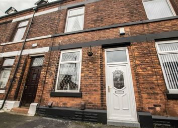 Thumbnail 3 bed terraced house for sale in Cranbrook Street, Ashton-Under-Lyne