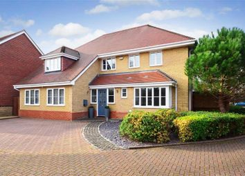 6 bed detached house for sale in Gregory Mews, Beaulieu Drive, Waltham Abbey EN9