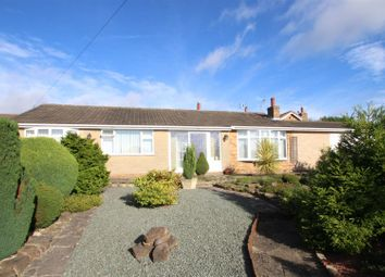 Thumbnail 2 bed detached bungalow for sale in Portree Drive, Rise Park, Nottingham