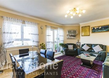 Thumbnail 3 bed flat for sale in Goldington Street, Camden, London