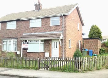 Thumbnail 3 bed semi-detached house for sale in Emmerson Square, Thornley, Durham
