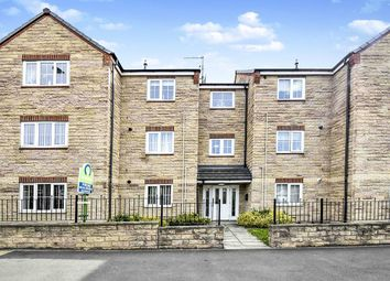 Thumbnail 2 bed flat for sale in Ecclesfield Way, Ecclesfield, Sheffield