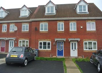 Thumbnail 3 bedroom terraced house for sale in Coopers Way, Blackpool