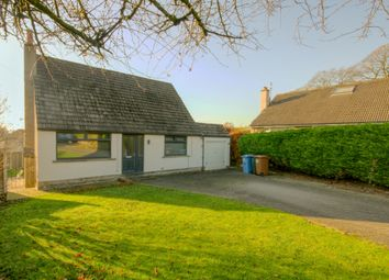 Thumbnail 3 bed bungalow for sale in Hill Top Close, Embsay