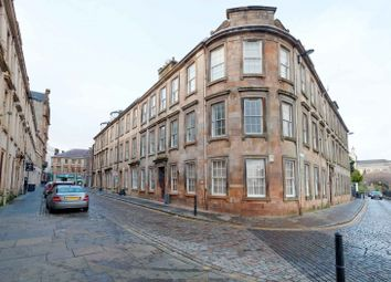 Thumbnail 1 bed flat for sale in Forbes Place, Paisley