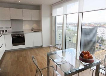 Thumbnail 2 bed flat to rent in The Residence, Woodberry Grove, London