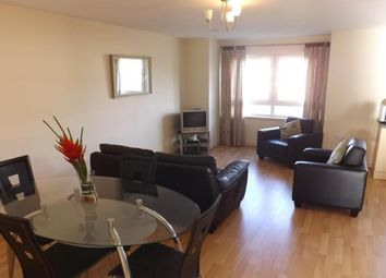 Thumbnail 2 bed flat to rent in Silverbanks Gait, Cambuslang, Glasgow