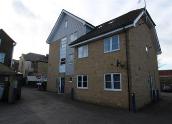 Thumbnail 2 bed flat to rent in Victoria Mews, East Street, Sittingbourne