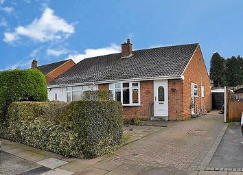 Thumbnail 2 bedroom detached bungalow to rent in Parry Road, Wyken, Coventry