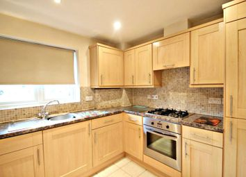 Thumbnail 1 bed flat to rent in Roberts Road, Barton Stacey, Winchester