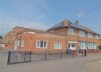 Thumbnail 3 bed semi-detached house for sale in Lydford Road, Leicester, Leicestershire
