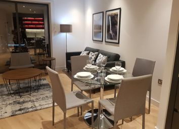 Thumbnail 1 bed flat to rent in Modena House, London City Island, London