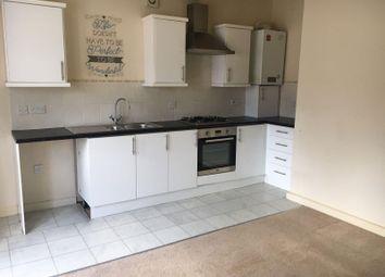 Thumbnail 1 bedroom flat to rent in Wolverhampton Street, Willenhall